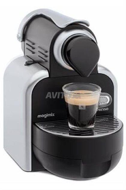 MAGIMIX 505701 Reservoir Recuperateur a capsules Nespresso PIXIE M110