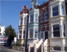 1 bedroom apartment Southsea