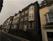 10 bedroom semi-detached house for sale Barmouth