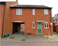 3 bedroom end of terrace house for sale Weston Village
