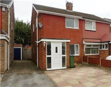 3 bedroom semi-detached house WEDNESBURY