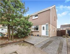 2 bedroom semi-detached house for sale Inverness