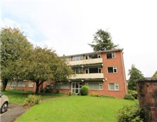 2 bedroom apartment Radyr