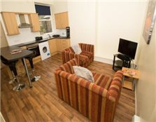 4 bedroom flat Sheffield