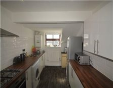 3 bedroom flat Leeds