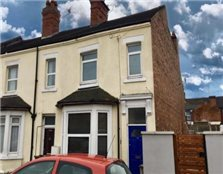 2 bedroom flat STAFFORD