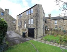 3 bedroom detached house for sale Haworth
