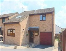 3 bedroom detached house for sale Taunton