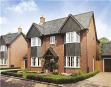 4 bedroom detached house for sale Uttoxeter