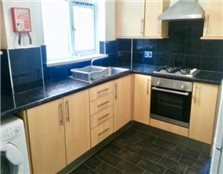 2 bedroom flat Broomhall