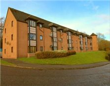 1 bedroom flat Dingwall