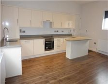 2 bedroom flat Bawtry