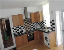 1 bedroom ground floor flat Cardiff