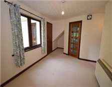 1 bedroom ground floor flat Smithton