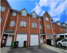 4 bedroom town house for sale Reddish