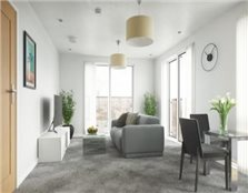 1 bedroom apartment for sale Manchester