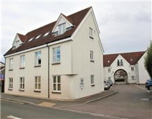 2 bedroom apartment Portishead