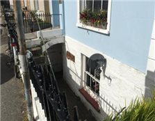 1 bedroom flat for sale Truro