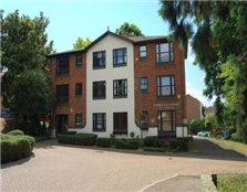 2 bedroom apartment Gillingham
