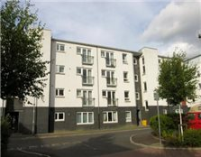 2 bedroom flat Renfrew