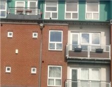 2 bedroom flat Glasgow