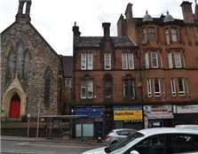 1 bedroom flat Paisley