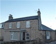 3 bedroom end of terrace house for sale Forres
