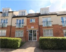 2 bedroom flat BRAMLEY