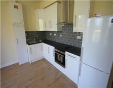 2 bedroom flat Nottingham