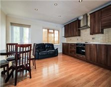 3 bedroom flat Stanmore