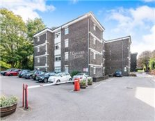 2 bedroom flat Canterbury