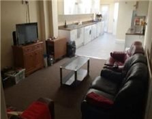 6 bedroom flat Selly Oak