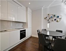 3 bedroom apartment Hammersmith