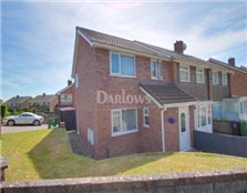 3 bedroom end of terrace house for sale Rumney