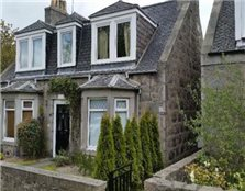 4 bedroom duplex Old Aberdeen