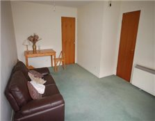 1 bedroom ground floor flat Inverness