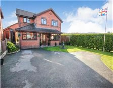 5 bedroom detached house for sale Cheadle