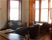 3 bedroom flat Inverness