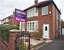 3 bedroom semi-detached house for sale Blackpool