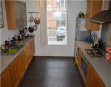 2 bedroom ground floor flat Liverpool