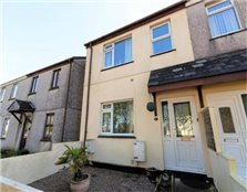 3 bedroom semi-detached house for sale Camborne