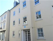 2 bedroom apartment Cornwall