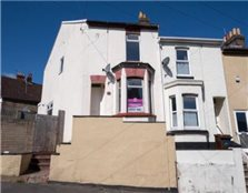 3 bedroom terraced house Chatham