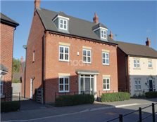 6 bedroom detached house for sale Kegworth