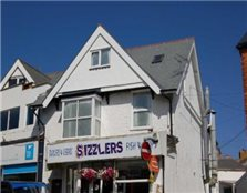 2 bedroom flat Cornwall
