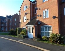 2 bedroom apartment Stoke