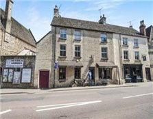 1 bedroom flat Tetbury