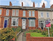 5 bedroom terraced house for sale South Shields