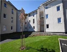 2 bedroom flat Bucksburn