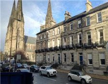 3 bedroom flat Edinburgh